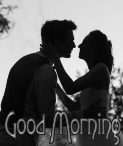 Love Couple Images Good Morning Images picture for friend