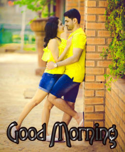 Love Couple Images Good Morning Images pics for whatsapp