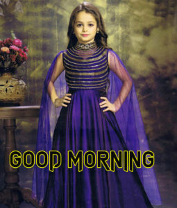 Good Morning Images Wallpaper With girls