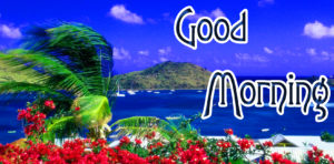 Good MorningWishes Pics With Nature Pictures Download