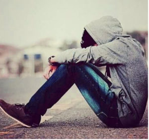 Sad Boys & Girls Alone Images picture photo for friend