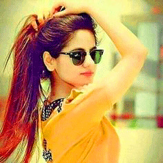 Beautiful girl Whatsapp DP Images wallpaper photo download