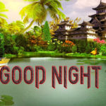 Good Night Photo HD Images Wallpaper For Friend 1286+ Good Night Pics