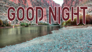 Good Night Images Photo for Facebook
