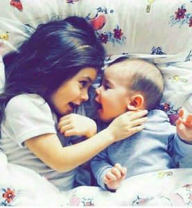 Cute Baby Boys & Girls Nice dp for whatsapp Profile Images Pics Download