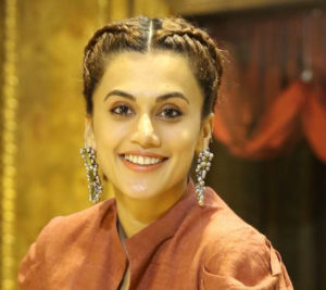 Taapsee Pannu Images wallpaper photo hd download