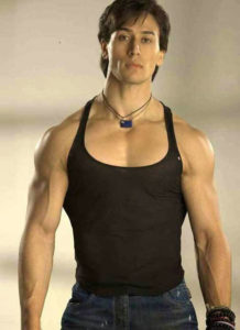 Tiger Shroff Images pics pictures hd
