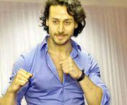 Tiger Shroff Images pics pictures free hd download