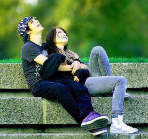 Love Couple Whatsapp DP & Profile Images pictures photo hd download