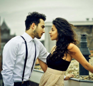 Cute Romantic Stylish Couple Whatsapp Profile DP Images Pictures Download