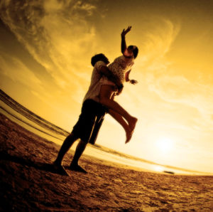 Cute Romantic Stylish Couple DP Images Wallpaper Download