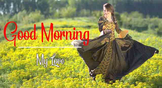 Good Morning Wishes for girlfriend pics hd