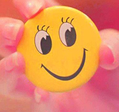 Happy smile whatsapp dp wallpaper