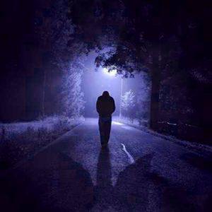 Sad Alone Boy Whatsapp DP