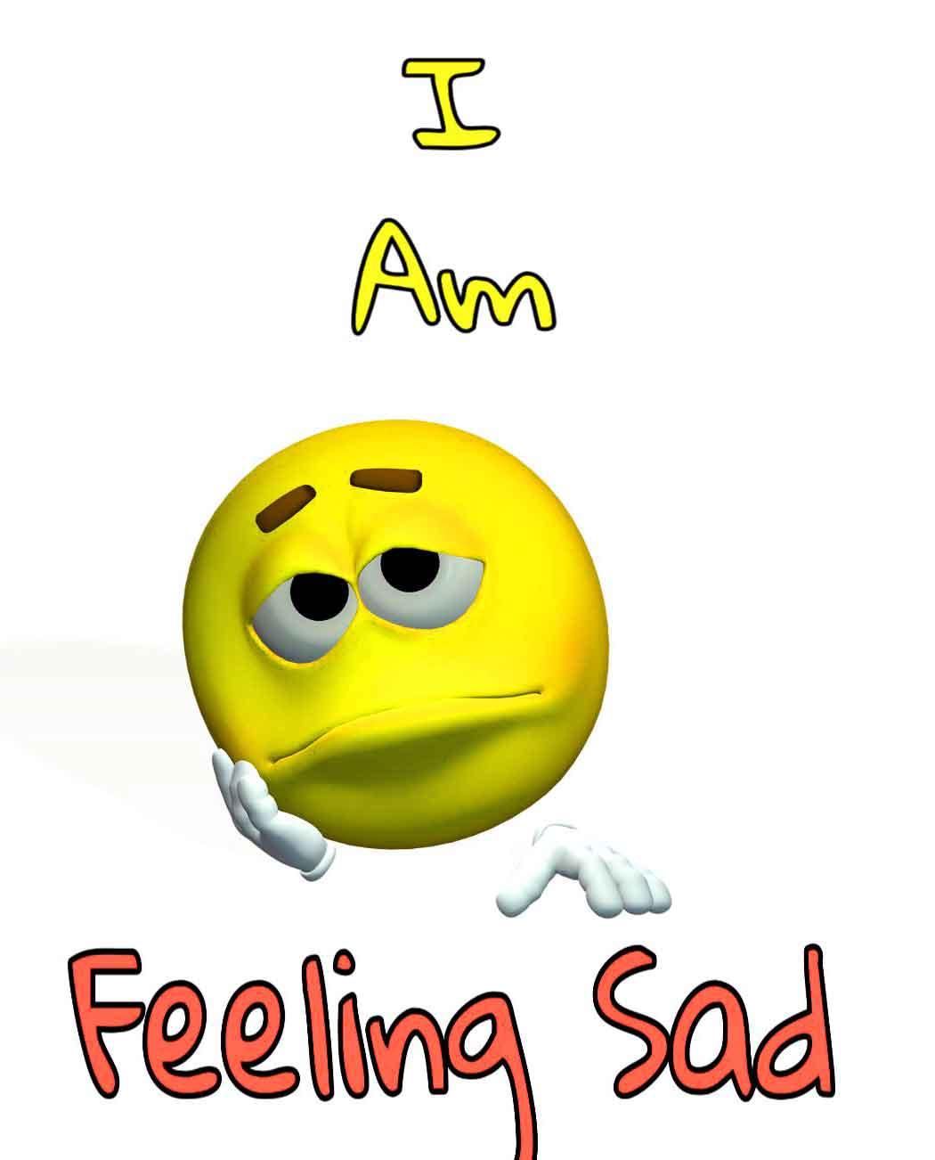 awesome k Feeling Sad Whatsapp dp pics hd