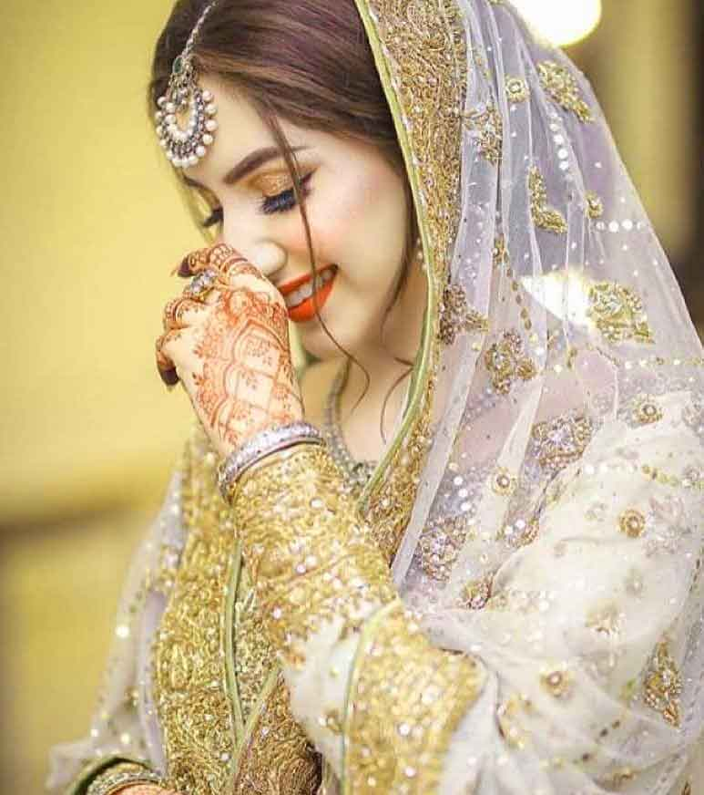 awesome Girl dp pics hd Images Wallpaper for Wedding
