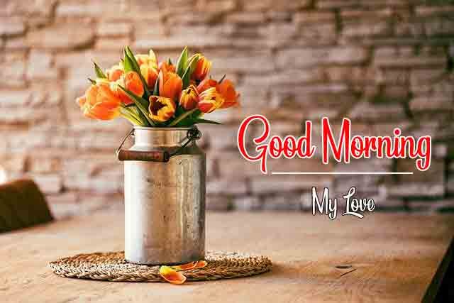 colorful Good Morning Wishes for girlfriend hd