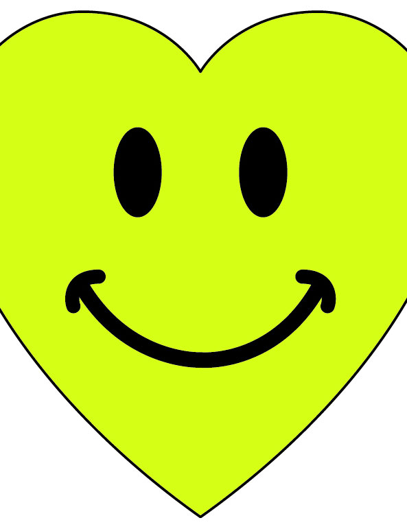 heart Happy smile whatsapp dp images hd