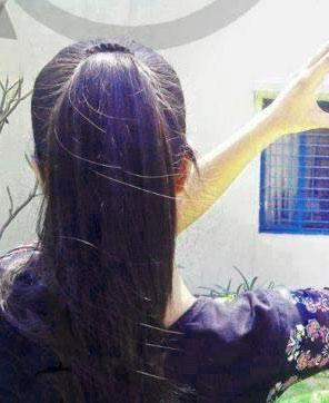 latest hidden face whatsapp dp for girl profile hd