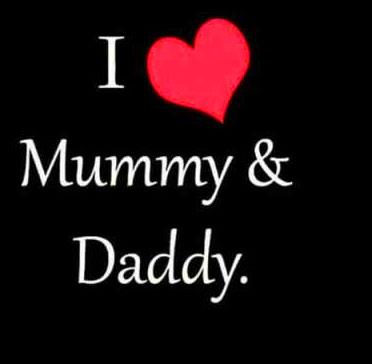 love u whatsapp dp mom images hd