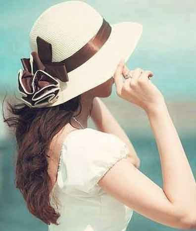 stylish whatsapp dp for Girl images hd
