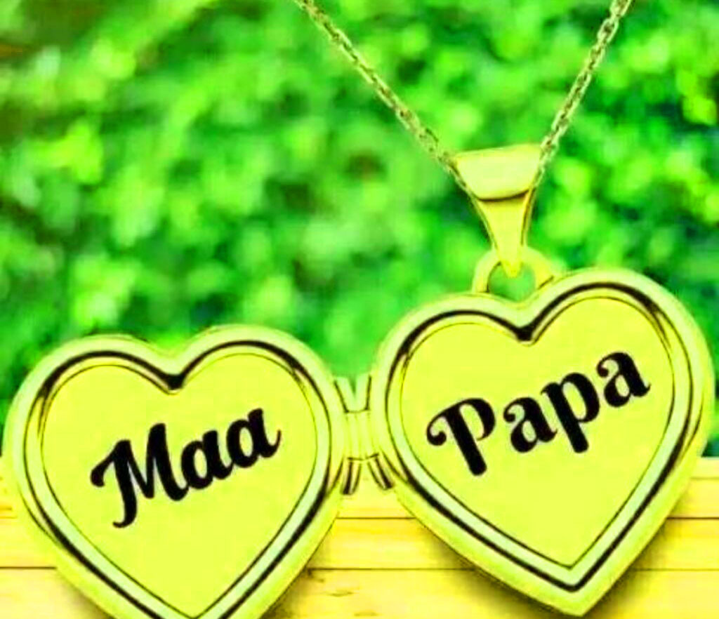 two heart whatsapp dp mom images hd