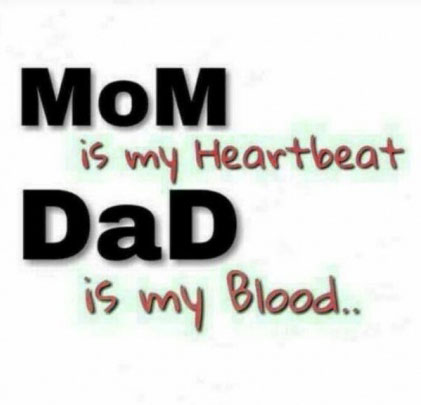 whatsapp dp mom miss you images