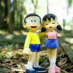 p Latest Nobita Shizuka Whatsapp Dp Images hd