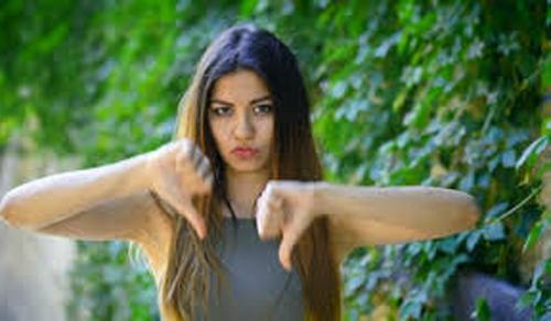Attitude Girl Whatsapp Status Images