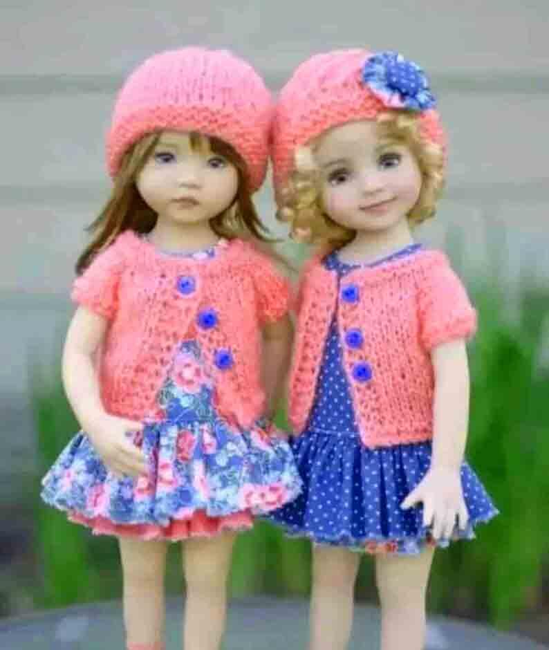 Barbie doll Beautiful Whatsapp Dp Images