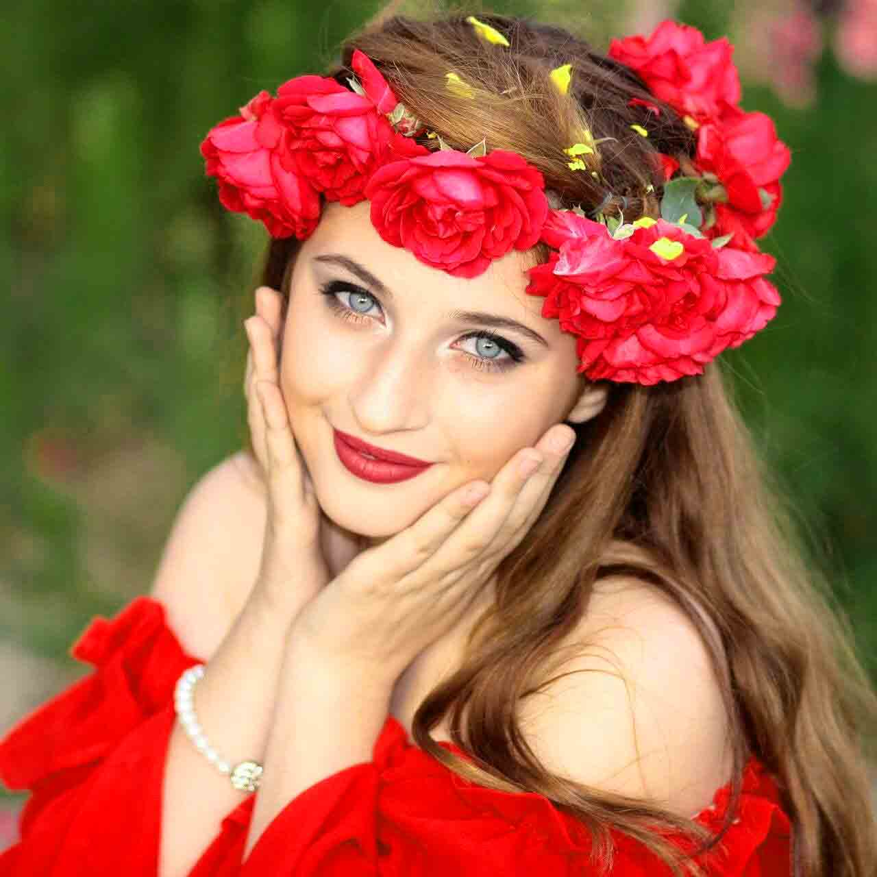 Beautiful Whatsapp Dp Images pictures photo for girl