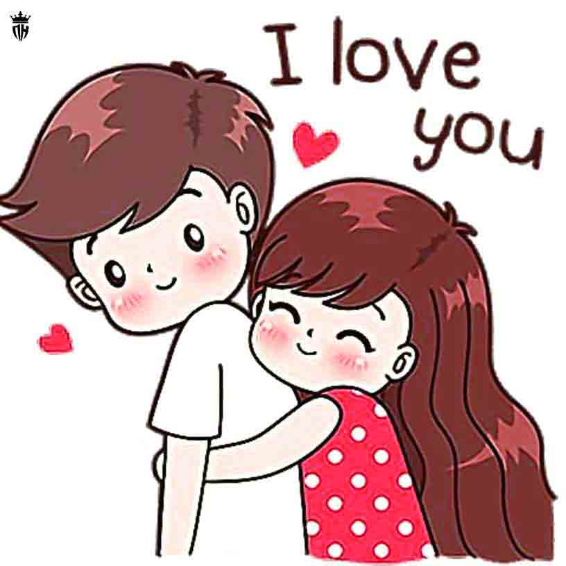 Best I Love You Whatsapp Dp Images pics for couple