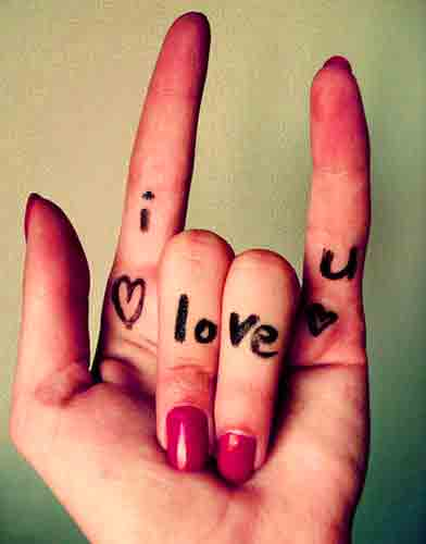 Best I Love You Whatsapp Dp Images pics free download