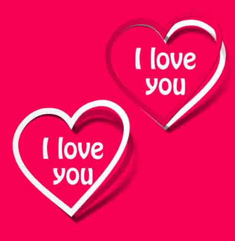 Best I Love You Whatsapp Dp Images pictures free hd download
