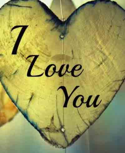 Best I Love You Whatsapp Dp Images wallpaper pictures free hd download