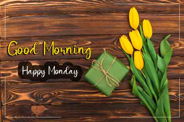 Best Monday Good Morning Images photo for best friends