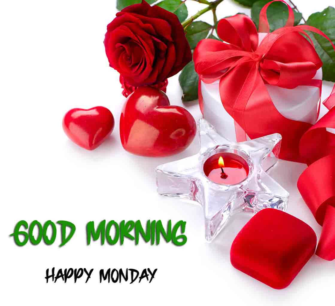 Best Monday Good Morning Images pics wallpaper download