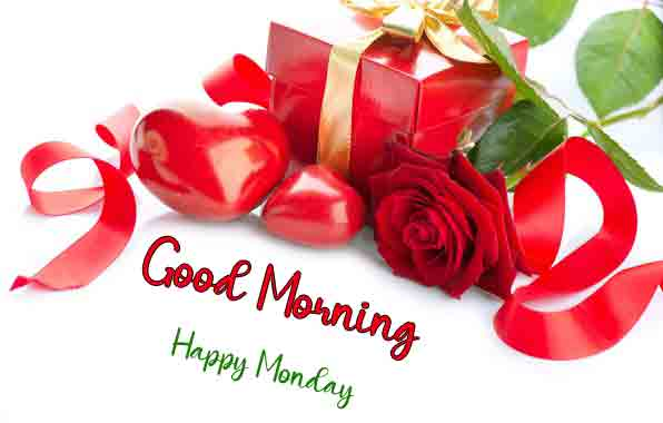 Best Monday Good Morning Images pictures pics for download