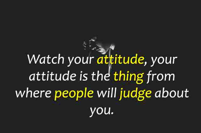 Best Positive Thinking Quotes For Whatsapp Dp Images pics for friends