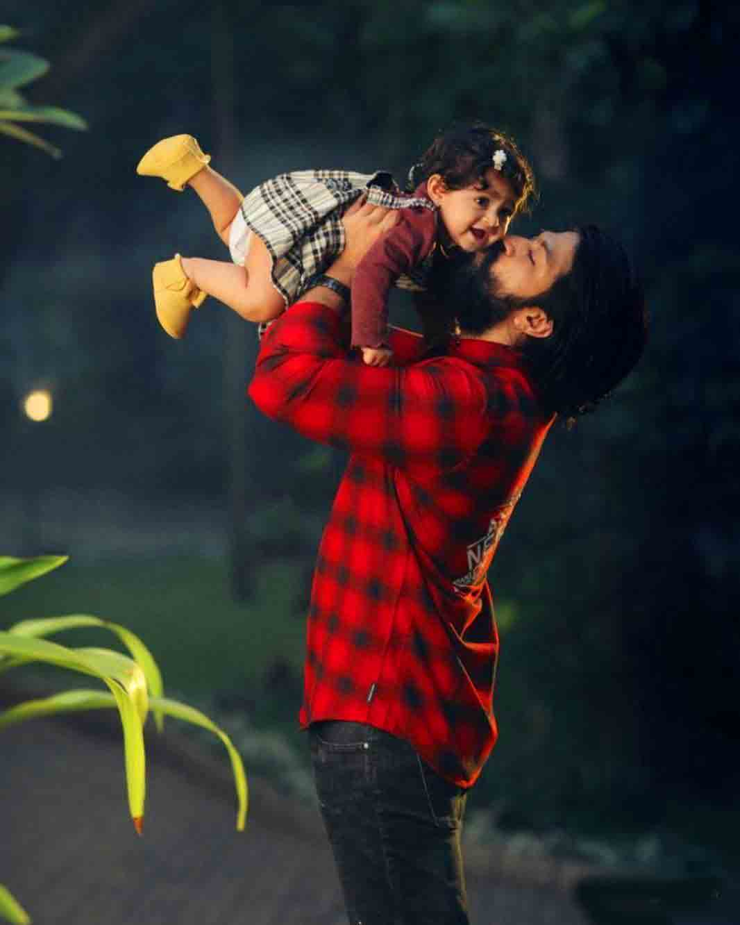 Father Son Whatsapp Dp Images Photo