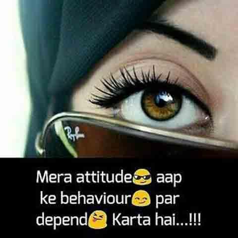 Girls Attitude Whatsapp Dp Images photo