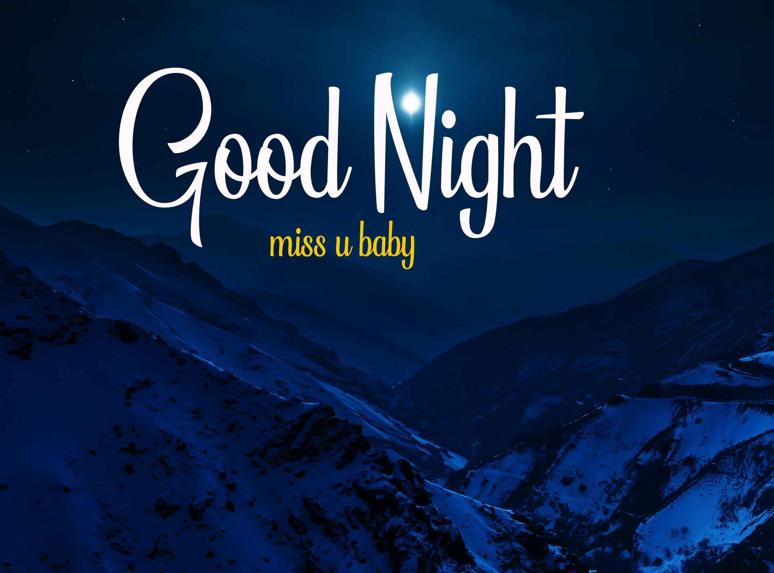 Good Night dear friend hd