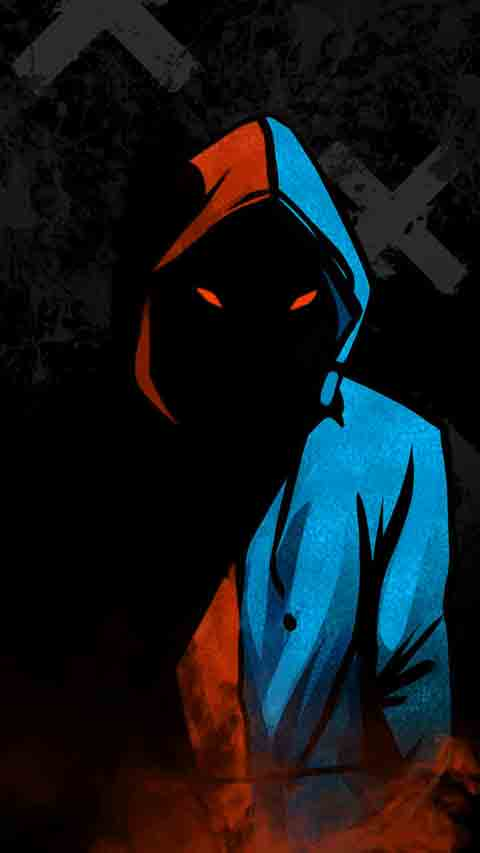 Hiding face Latest Cool Whatsapp Dp Images