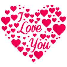 I Love You Whatsapp Dp Images pics for hd