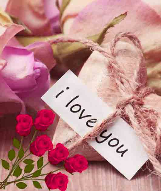 I Love You Whatsapp Dp Images pics pictures hd download