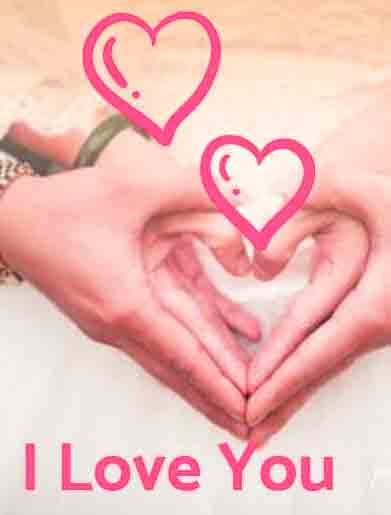 I Love You Whatsapp Dp Images wallpaper photo free hd