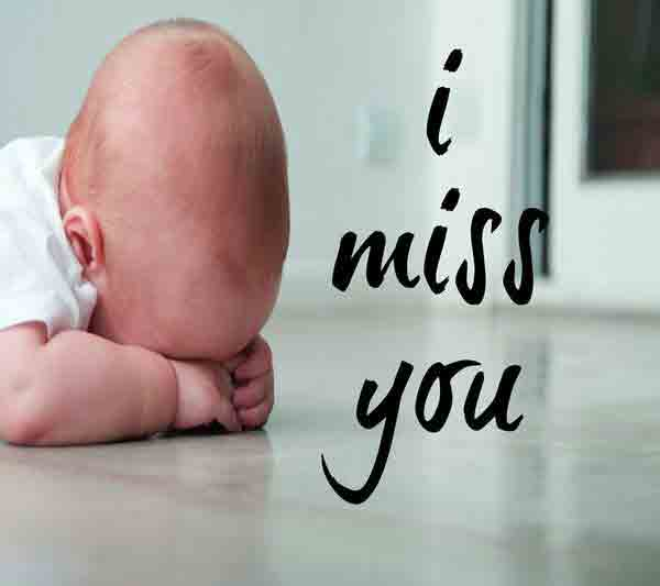 I Miss You Images for maa