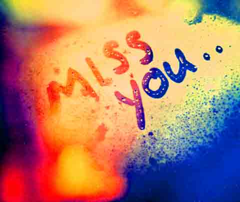 I Miss You Images for my sister