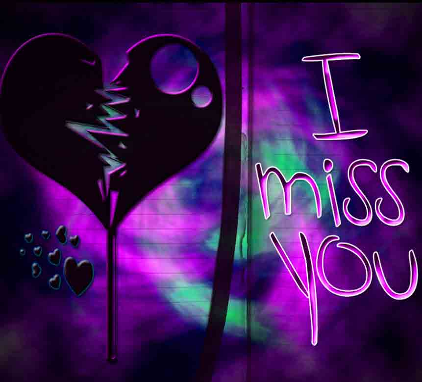 I Miss You Images heart I Miss You Images