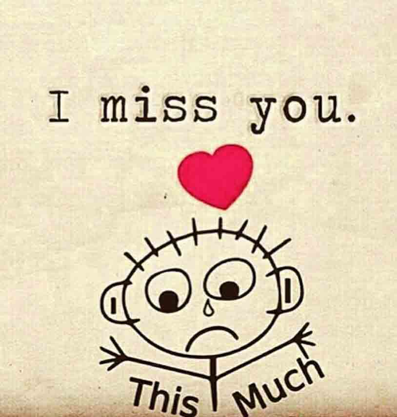 I Miss You Images love